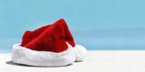 Geen zwemschool tijdens de kerstvakantie