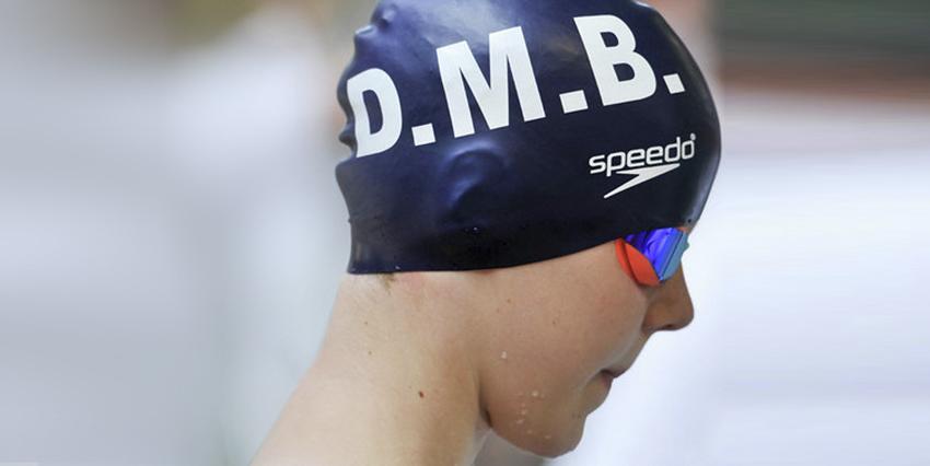 Roos Vanotterdijk breekt opnieuw twee nationale jeugdrecords