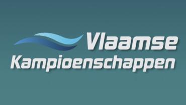 Topprestaties op de Vlaamse Kampioenschappen