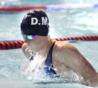 Roos zwemt Belgisch jeugdrecord op 100 m wisselslag