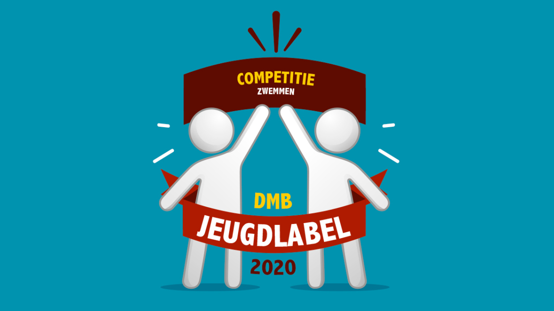 DMB behaalt jeugdlabel 2020!